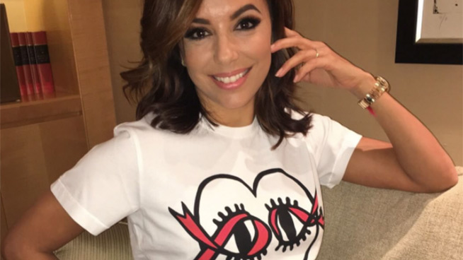 Photo: https://www.instagram.com/evalongoria/