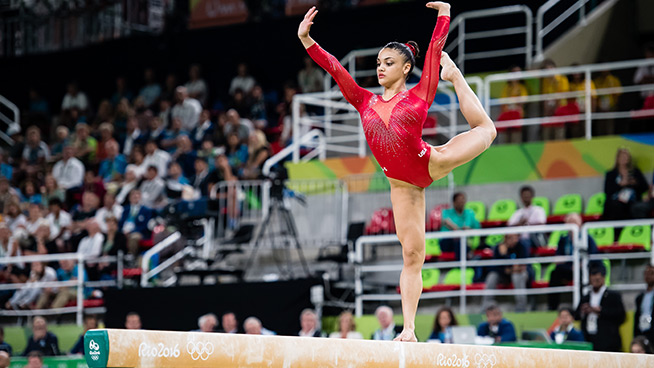 Photo: USA Gymnastics / John Cheng