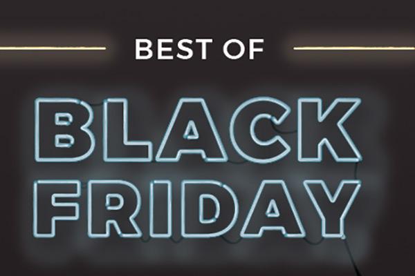 Audio Bradsdeals Com S Rebecca Lehmann Talks Black Friday Cyber Monday Ralphieaversa Com